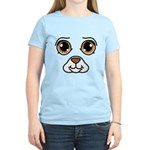 Dog Costume Women's Light T-Shirt