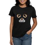 Dog Costume Women's Dark T-Shirt