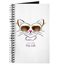 Hip Cat Journal