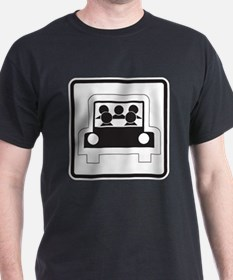 Cute Roadthrill T-Shirt