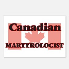 Canadian Martyrologist Postcards (Package of 8)