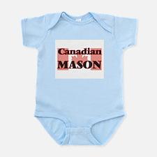 Canadian Mason Body Suit