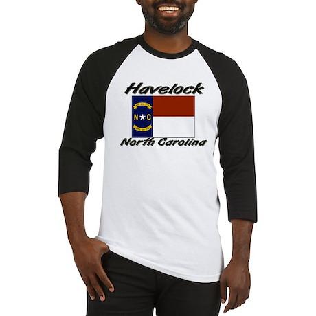 Havelock North Carolina Baseball Jersey