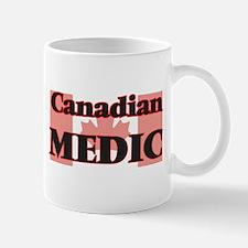 Canadian Medic Mugs