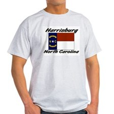 Harrisburg North Carolina T-Shirt