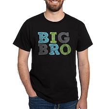 Unique Big brother T-Shirt