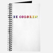 DeColores! Journal