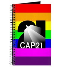 CAP21 Rainbow Journal