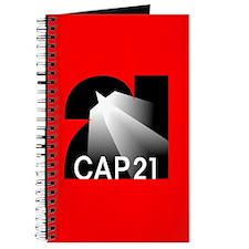 CAP21 Red Journal