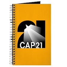 CAP21 Orange Journal