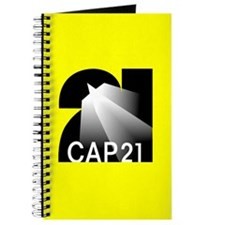 CAP21 Yellow Journal