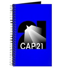 CAP21 Blue Journal