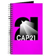 CAP21 Purple Journal
