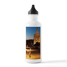 Cute Sevilla Water Bottle