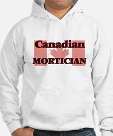 Canadian Mortician Hoodie