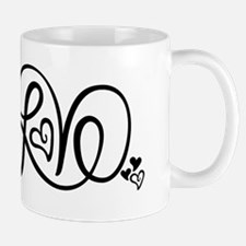 Endless Love Mugs