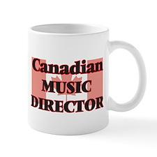 Canadian Music Director Mugs