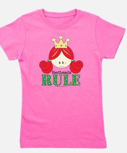 Cute Teen girls Girl's Tee