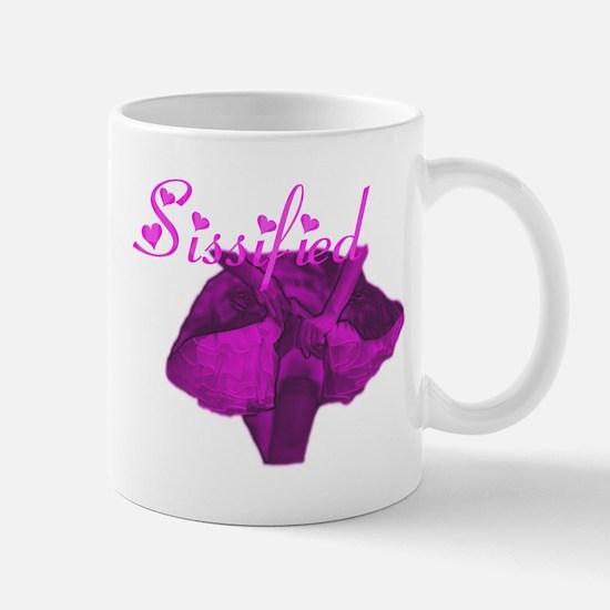 sissified Mug