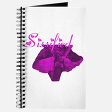 sissified Journal