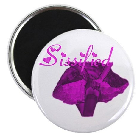 sissified Magnet