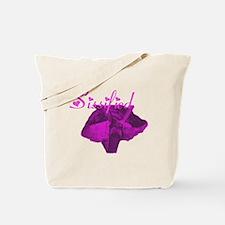 sissified Tote Bag