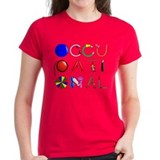 Occupational therapy Womens apparel