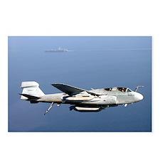 EA-6B Prowler Postcards (Package of 8)