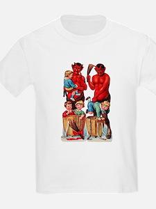 Krampus 010 T-Shirt