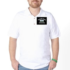 Trailer Park University T-Shirt