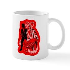 Krampus 011 Mug Mugs