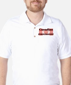 Canadian Perfusionist T-Shirt