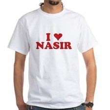 I LOVE NASIR Shirt