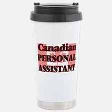 Canadian Personal Assis Travel Mug