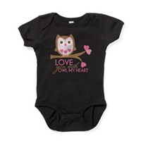 Cupid Baby Clothing