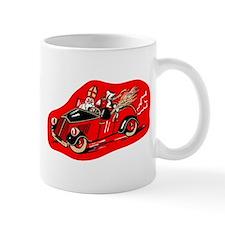 Krampus 012 Mug Mugs