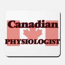 Canadian Physiologist Mousepad