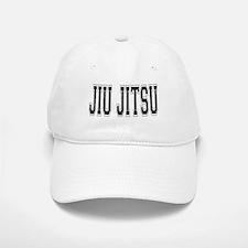 Jiu Jitsu Baseball Baseball Cap