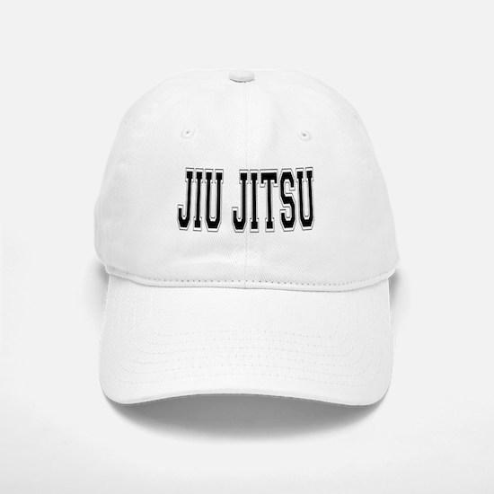 Jiu Jitsu Cap