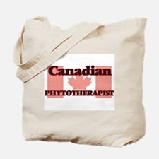 Canadian Phytotherapist Tote Bag