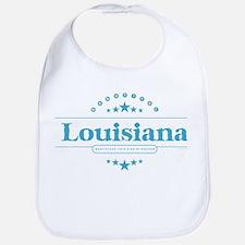 Louisiana Bib