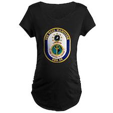 USS Paul Hamilton DDG 60 T-Shirt