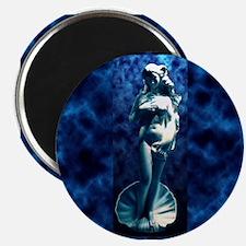 Blue Venus Magnet