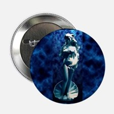 "Blue Venus 2.25"" Button (10 pack)"