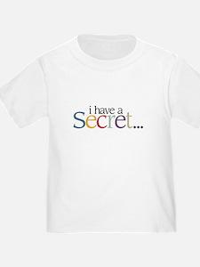 Funny Secret T