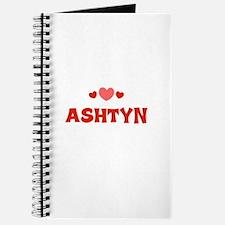 Ashtyn Journal