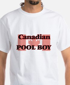Canadian Pool Boy T-Shirt