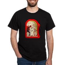 Krampus 014 T-Shirt