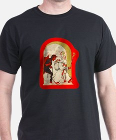 Krampus 014 T-Shirt