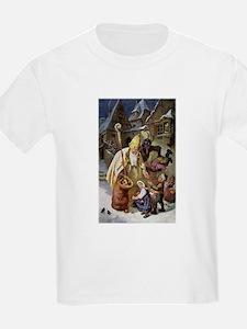 Krampus 005 T-Shirt